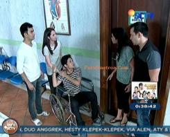 Pemain Rain The Series Episode 25