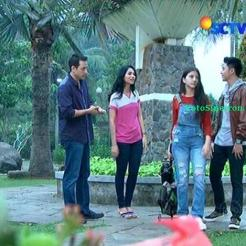 Pemain Rain The Series Episode 27-11