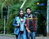 Randy Martin dan Cassie Elovii Rain The Series Episode 19