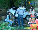 Randy Martin dan Cassie Elovii Rain The Series Episode 28-1