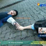 Randy Martin dan Cassie Elovii Rain The Series Episode 28-4