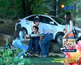 Randy Martin dan Cassie Elovii Rain The Series Episode 28