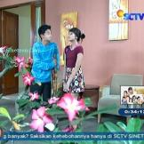Randy Martin dan Salsha Elovii Rain The Series Episode 21