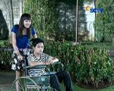 Randy Martin dan Salsha Elovii Rain The Series Episode 25-1