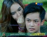 Randy Martin dan Steffi Elovii Rain The Series Episode 30