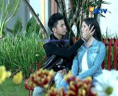 Romantis Rain dan Kelvin Rain The Series Episode 23