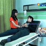 Salsha Elovii dan Randy Martin Rain The Series Episode 20