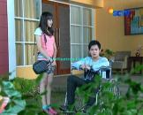 Salsha Elovii dan Randy Martin Rain The Series Episode 26-1