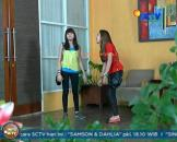 Salsha Elovii dan Steffi Elovii Rain The Series Episode 30