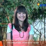 Salsha Elovii Rain The Series Episode 26
