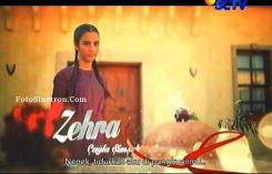 Sinetron Turki Zahra SCTV