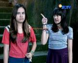 Steffi Elovii dan Salsha Elovii Rain The Series Episode 25