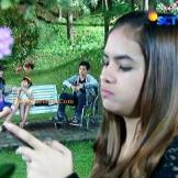Steffi Elvovii Rain The Series Episode 27