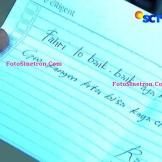 Surat Rain Untuk Fahri Rain The Series Episode 28