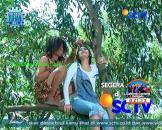 Foto Pemain Tarzan dan Zaenab