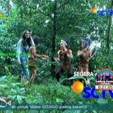 Pemain Tarzan dan Zaenab SCTV