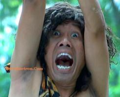 Pemain Tarzan dan Zaenab