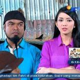 Pepy Jabrik dan Ririn Dwi Ariyanti