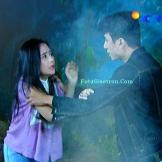 Prilly dan Girardi Tommy