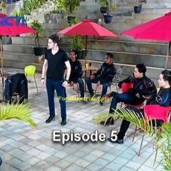 Anak Jalanan Episode 5