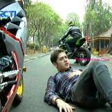 Cemal Faruk Anak Jalanan Episode 20