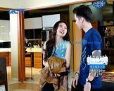 Foto Mesra Stefan William dan Natasha Wilona Anak Jalanan Episode 12-13