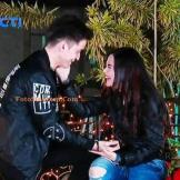 Foto Romantis Cut Meyriska dan Stefan William