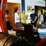 Foto Romantis Stefan William dan Natasha Wilona Anak Jalanan Episode 12-13
