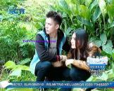 Foto Romantis Stefan William dan Natasha Wilona Anak Jalanan Episode 17