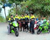Geng Motor Serigala Anak Jalanan RCTI