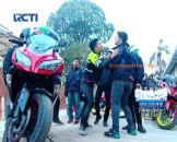 Geng Serigala vs Geng Warrior Anak Jalanan RCTI