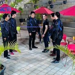 Geng Warrior Anak Jalanan Episode 5