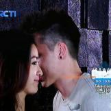 Mesra Natasha Wilona dan Stefan William Anak Jalanan Episode 17-1