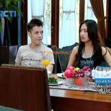 Mesra Stefan William dan Natasha Wilona Anak Jalanan Episode 17-2