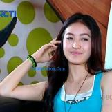 Natasha Wilona Anak Jalanan Episode 24