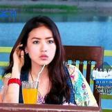 Natasha Wilona Anak Jalanan Episode 6