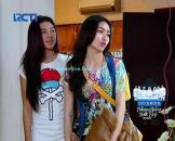 Natasha Wilona dan Raya Kitty Anak Jalanan Episode 6