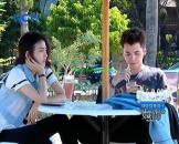 Natasha Wilona dan Stefan William Anak Jalanan Episode 11
