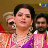 Prachee Pathak Pemeran Tejaswini Rajvanshi