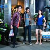 Raya Kitty dan Immanuel Anak Jalanan Episode 16-2