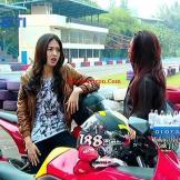 Raya Kitty dan Natasha Wilona Anak Jalanan Episode 15-1