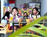 Raya Kitty dan Natasha Wilona Anak Jalanan Episode 15