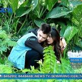 Romantis Stefan William dan Natasha Wilona Anak Jalanan Episode 17