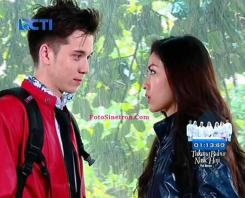 Romantis Stefan William dan Natasha Wilona Anak Jalanan Episode 7