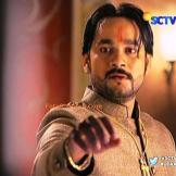 Sandeep Baswana Pemeran Ishwar Rawat