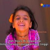Spandan Chaturvedi Pemeran Chakor Udaan SCTV