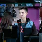 Stefan William Anak Jalanan Episode 20-