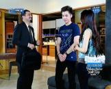 Stefan William dan Natasha Wilona Anak Jalanan Episode 12-13