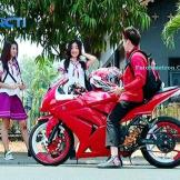 Stefan William dan Natasha Wilona Anak Jalanan Episode 15-2