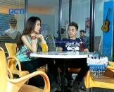 Stefan William dan Natasha Wilona Anak Jalanan Episode 19